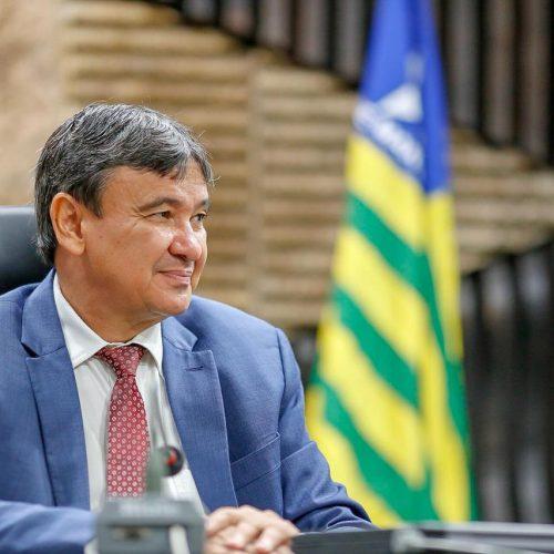 Governo do Piauí quer autorização para aderir a programa do Governo Federal