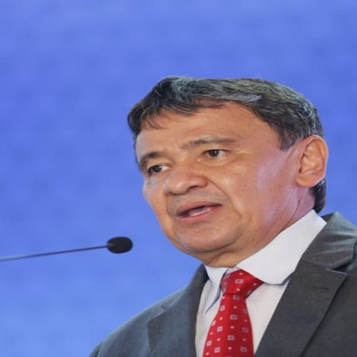 Wellington Dias critica quebra de acordo com os Estados