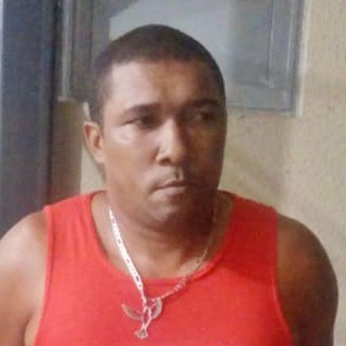PM cumpre mandado de prisão e prende acusado de tráfico de drogas em Picos
