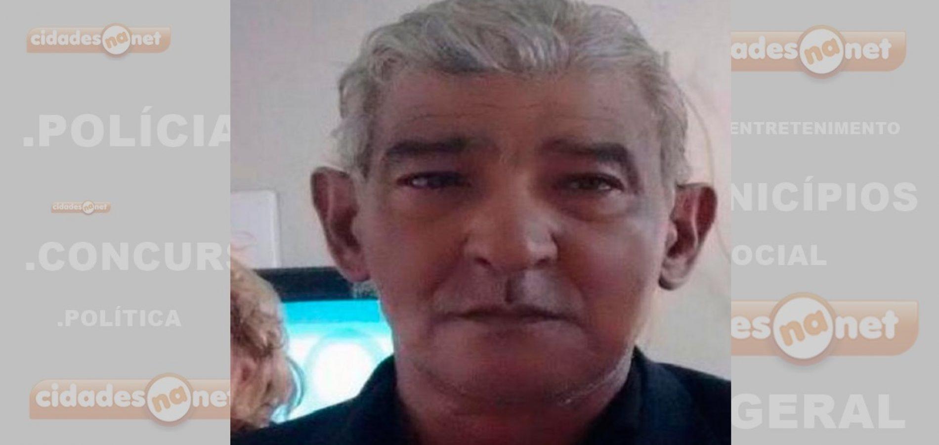 Funcionário da Alepi é encontrado morto após quatro dias desaparecido