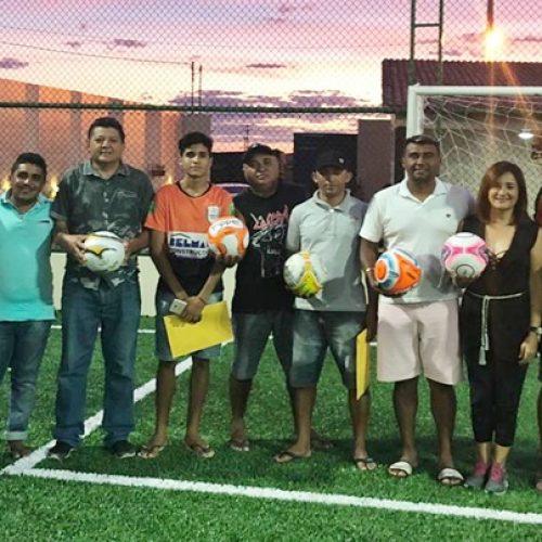 8 times participarão do 1º campeonato da Arena Galo Society em Jaicós; abertura acontece no domingo (16)