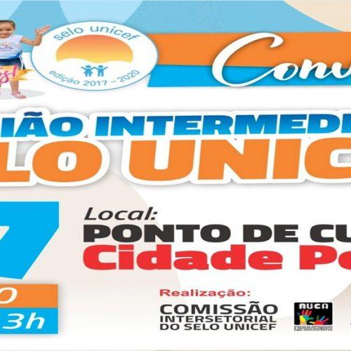 Comissão Intersetorial do UNICEF realizará primeira Reunião Intermediária nesta quinta-feira (27)
