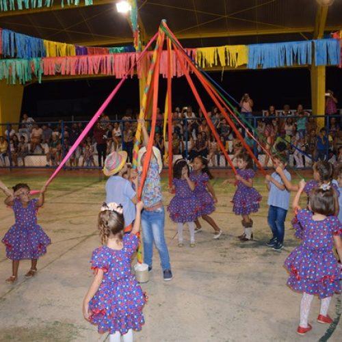 Social de Caldeirão Grande do Piauí realiza grande Arraiá do Serviço de Convivência; veja fotos