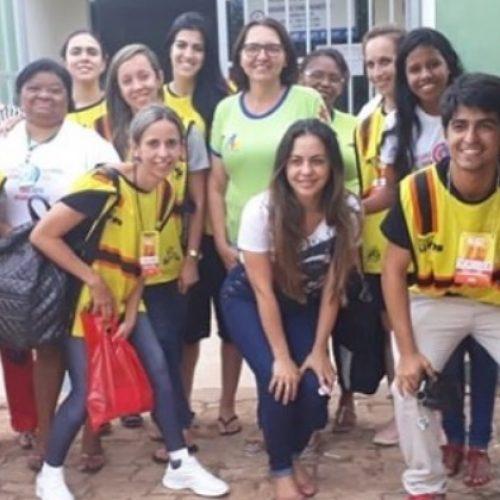 """3ª edição do Projeto """"Amigos da Comunidade"""" acontece este fim de semana em Picos"""