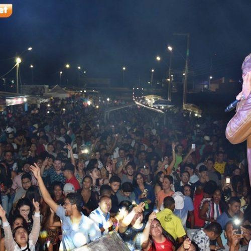 Prefeitura de Picos celebra primeiro ano do Point Beira Rio com Banda Líbanos