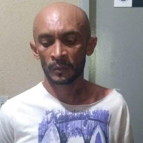 PM de Picos captura assaltante de lan house seis minutos após o crime