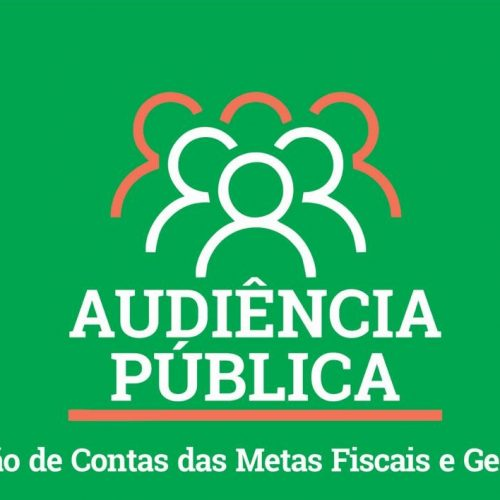 Secretaria de Saúde vai realizar Audiência Pública para prestação de contas nesta quarta-feira (5)