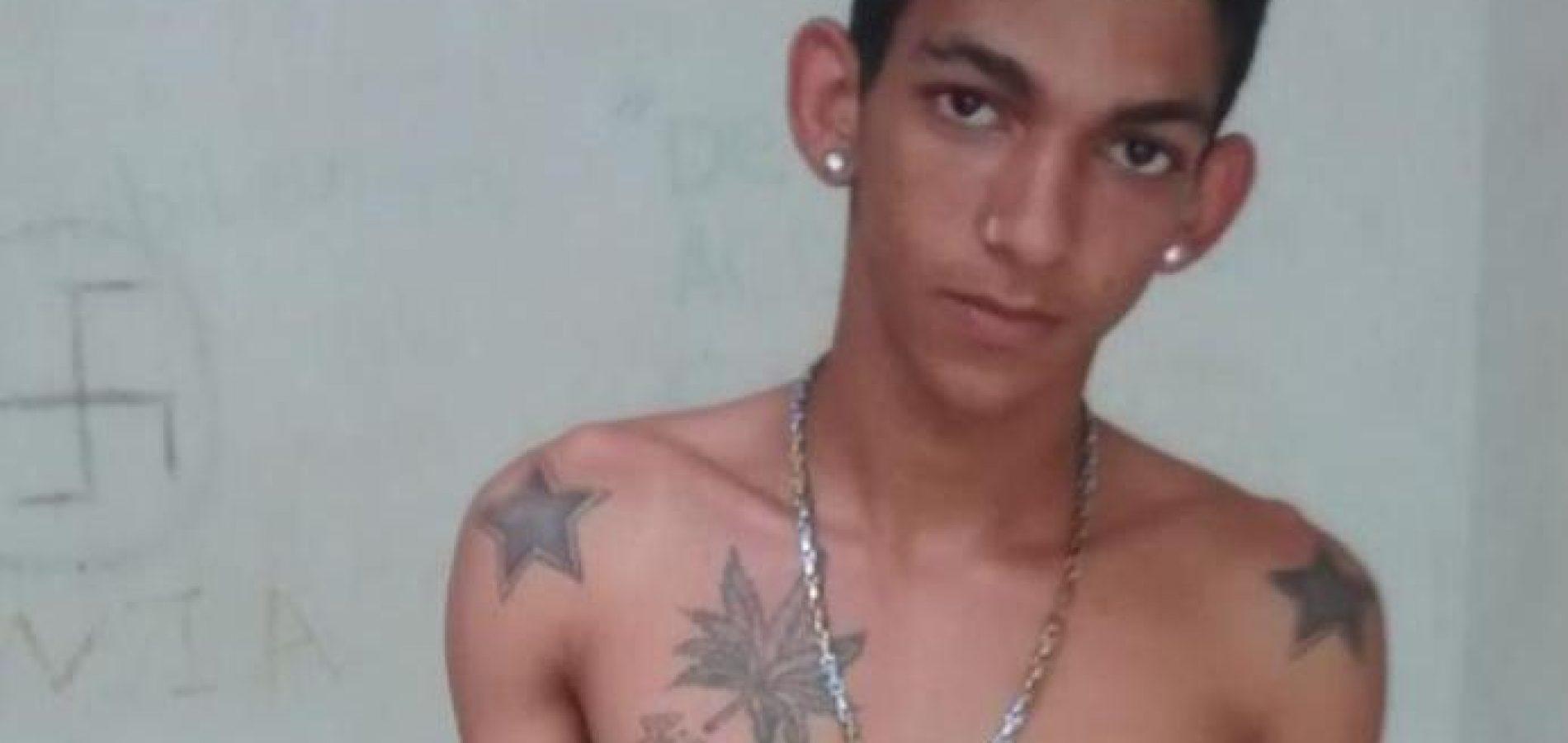 Homem é preso em flagrante após roubar celular de mulheres em Oeiras
