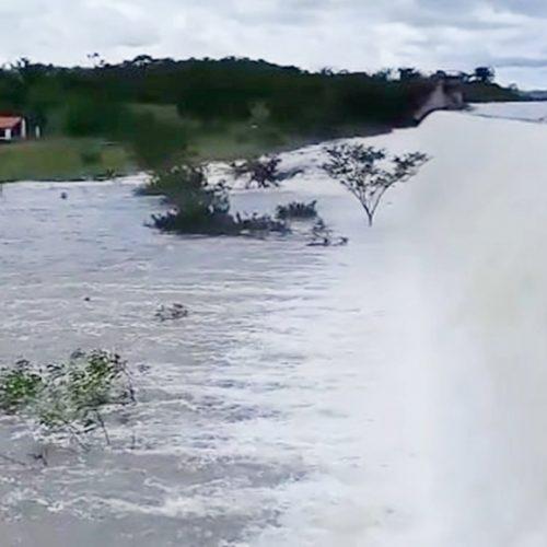 Piauí é destaque na eficiência de monitoramento das barragens do semiárido
