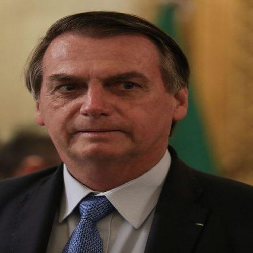 Bolsonaro: A partir de segunda não terá radar móvel até Contran decidir questão