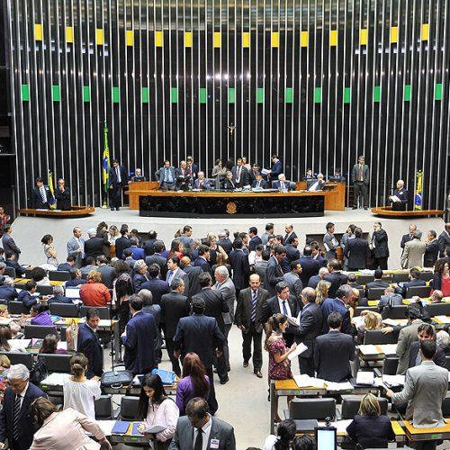 Câmara analisa projeto que altera Código Penal e cria crime de retenção dolosa de salários