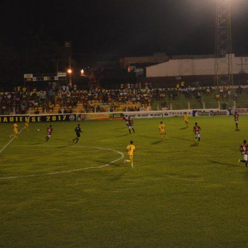 PICOS | Campeonato Intermunicipal começa nesta terça (02); R$ 12 mil em prêmio