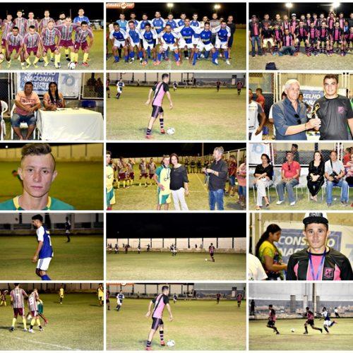 FRONTEIRAS 84 ANOS│Jogos de futebol integram a programação de aniversário; veja os resultados