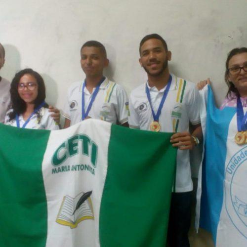 CETI de Valença do Piauí é destaque no Enem 2018