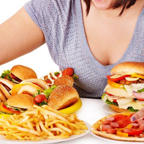Compulsão alimentar exige muita atenção: veja os riscos