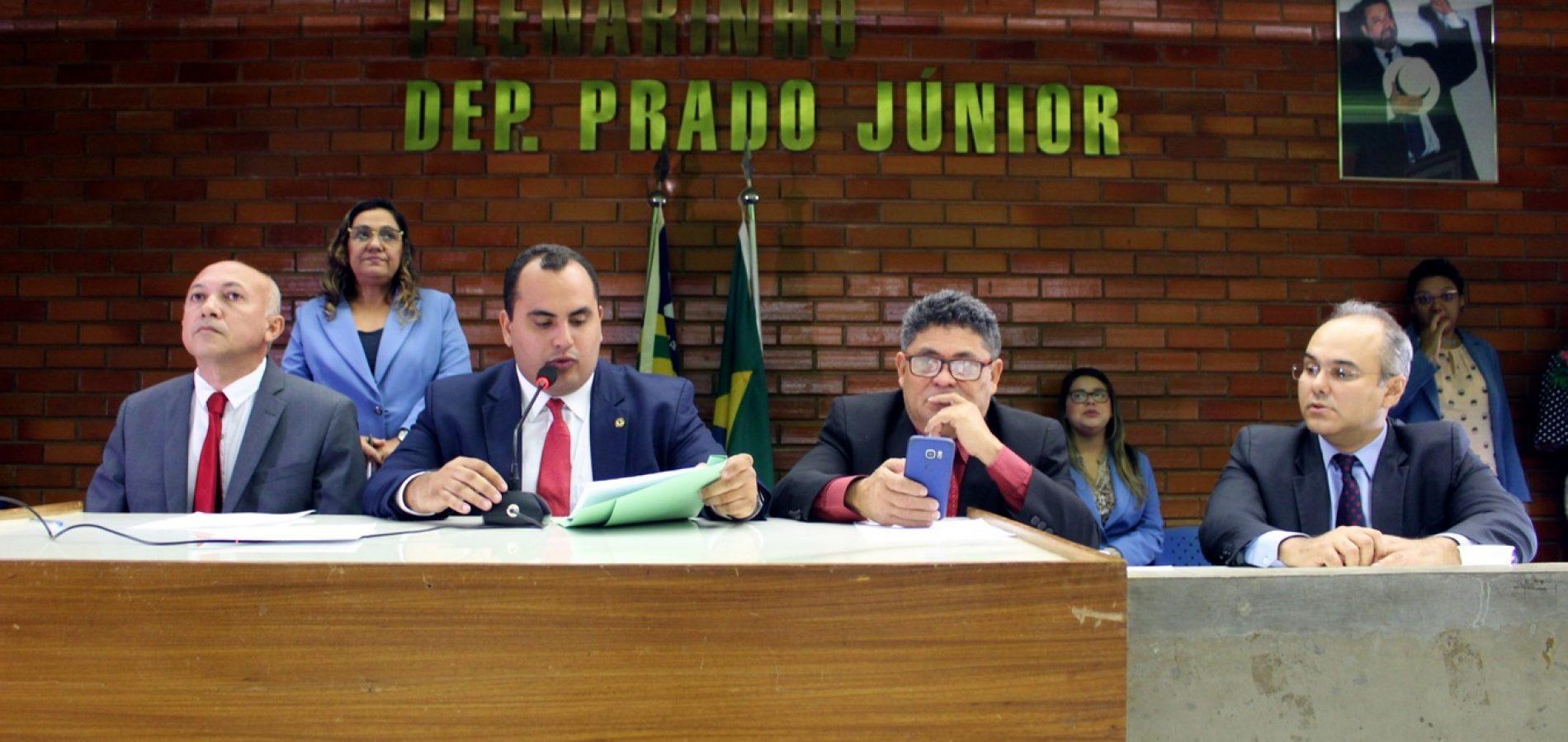 Em audiência pública, deputados pedem bloqueio de bens e leilão da Fábrica Itapissuma