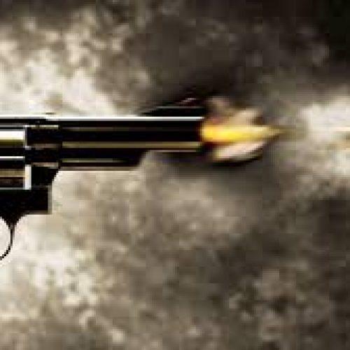 Major da PM é baleado com tiro acidental na capital Teresina