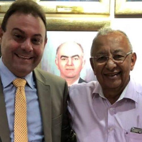 Dr. Pessoa vai se reunir com Themístocles Filho e Marcelo Castro
