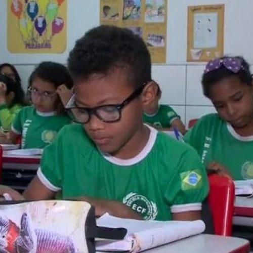 Piauí é segundo estado brasileiro que menos investiu por aluno, diz levantamento