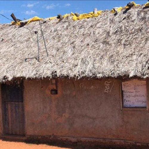 TCE flagra escola sem banheiro e descredenciada do sistema de ensino durante fiscalização no PI