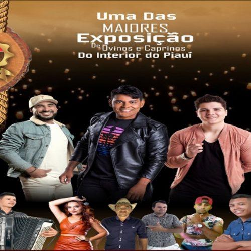 Prefeitura de Jacobina do Piauídivulga a programação completa da V Ovinocaprishow