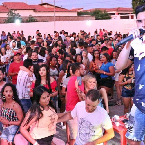 PADRE MARCOS | Loja Maçônica Acácia da Boa Esperança realiza o II Festival de Cerveja; veja fotos