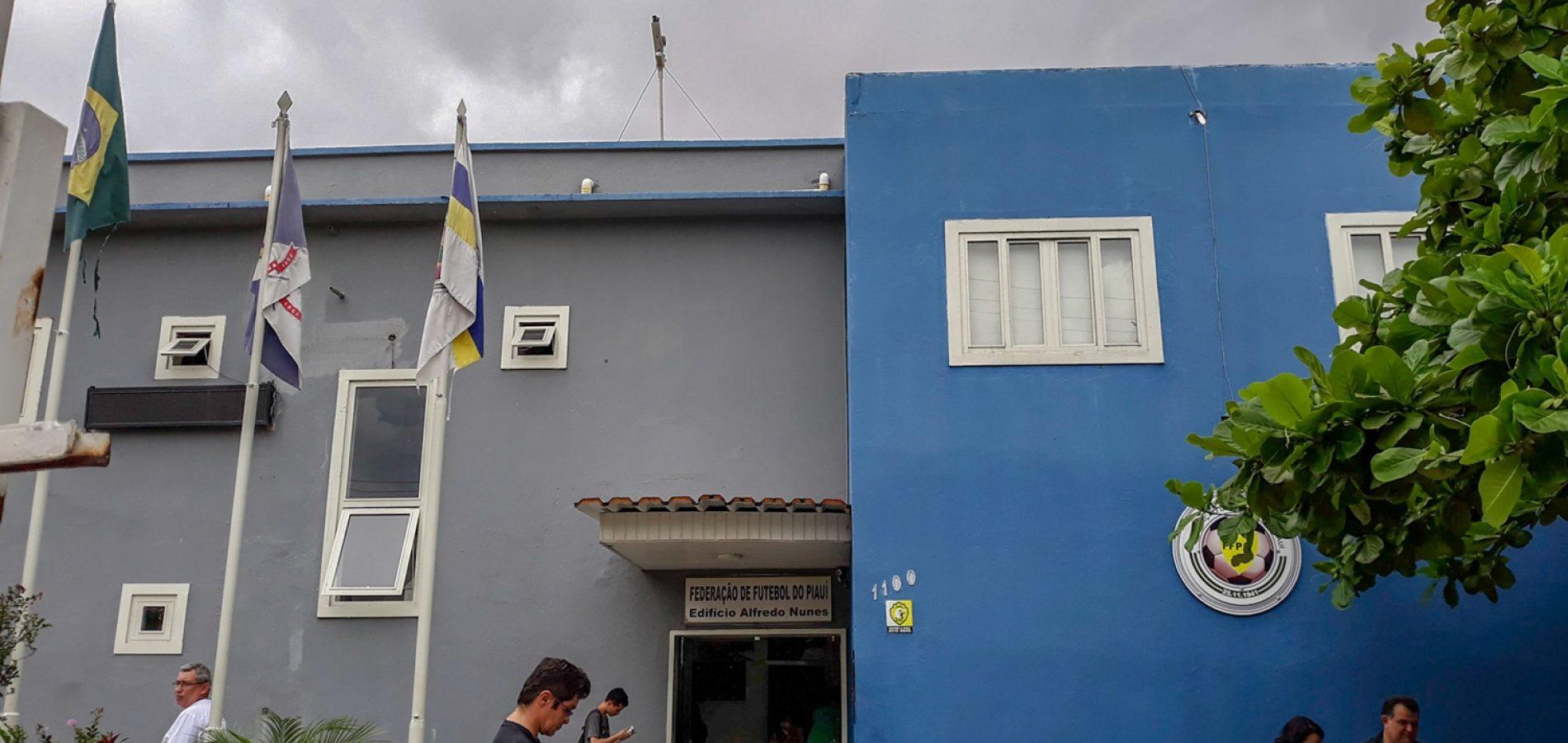FFP incia nesta segunda inscrições para a 2º divisão do Piauiense