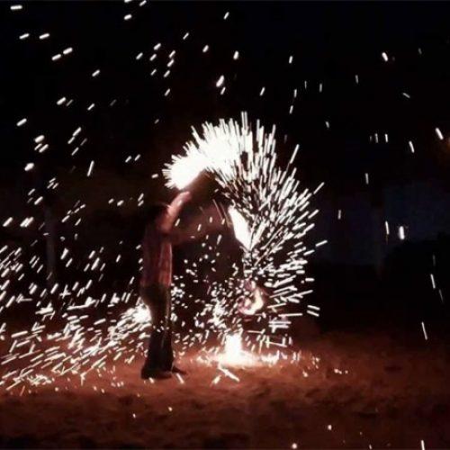 Comandante do Corpo de Bombeiros de Picos faz alerta sobre festividades juninas