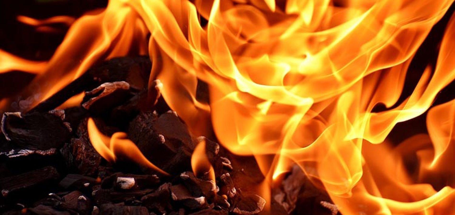 HUT alerta sobre risco de queimaduras nas festas juninas
