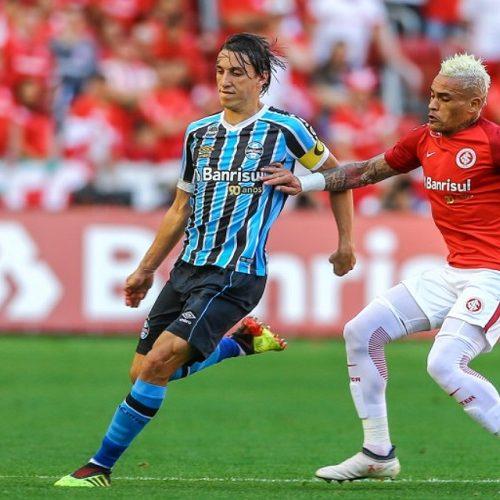 A volta da Copa do Brasil e do Campeonato Brasileiro