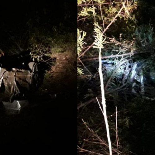 Colisão entre carro e moto deixa uma pessoa morta na PI 142 em Pio IX