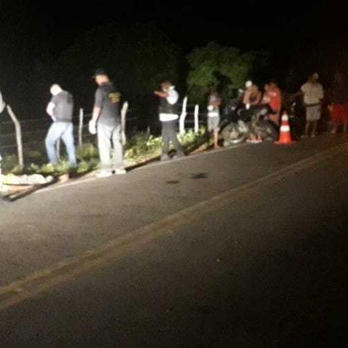 Idoso de 67 anos é morto com facada no peito no  Piauí