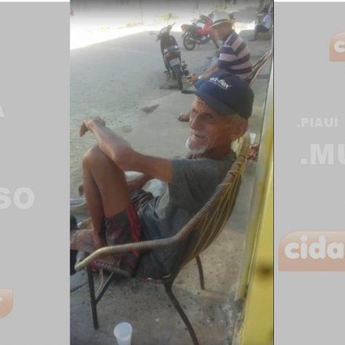 Polícia investiga morte de idoso que ingeriu óleo de freio no Piauí
