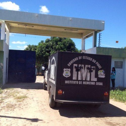 Detento é encontrado morto em Penitenciária Mista no Piauí