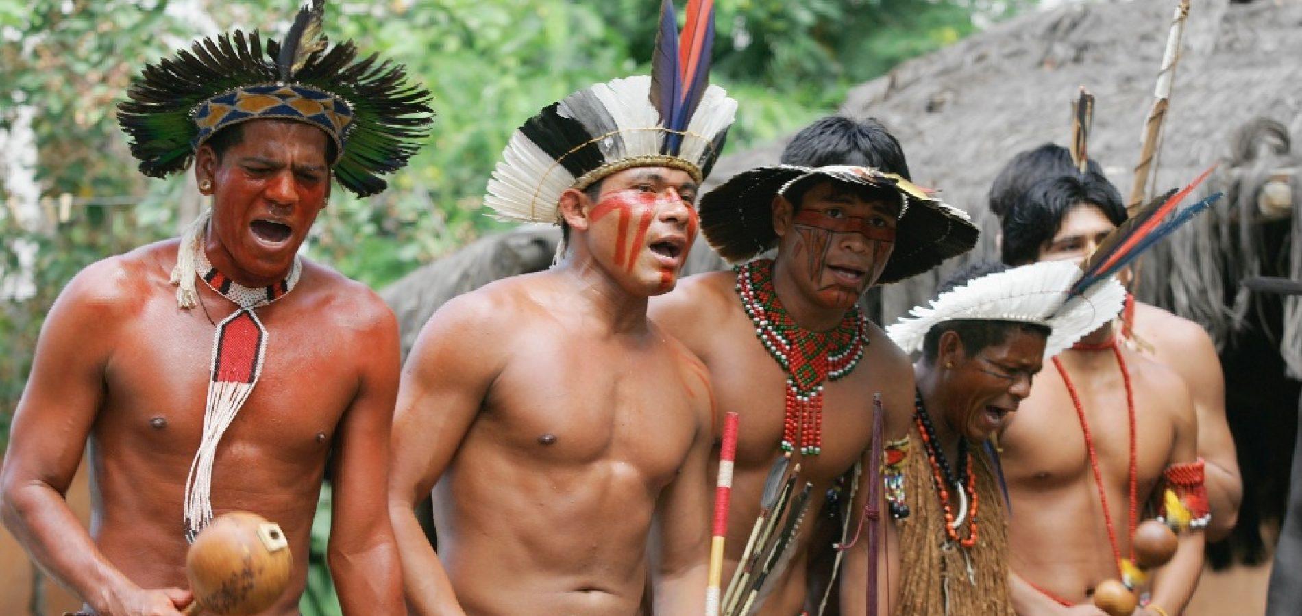 Para MPF, Governo Federal promove 'aculturação' de povos indígenas no Piauí