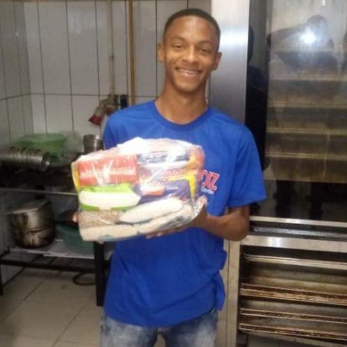 Jovem aprendiz do Supermercado Carvalho é assassinado no Piauí