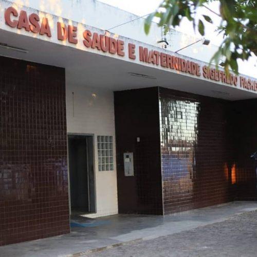 Polícia investiga morte de duas mulheres atendidas em maternidade interditada no Piauí