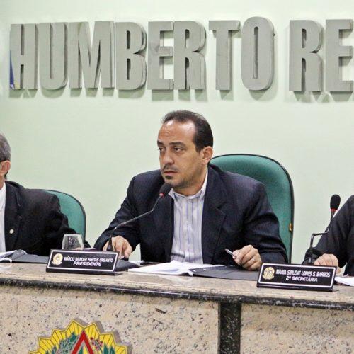 Confira a pauta da sessão desta sexta (06) da Câmara Municipal de Jaicós
