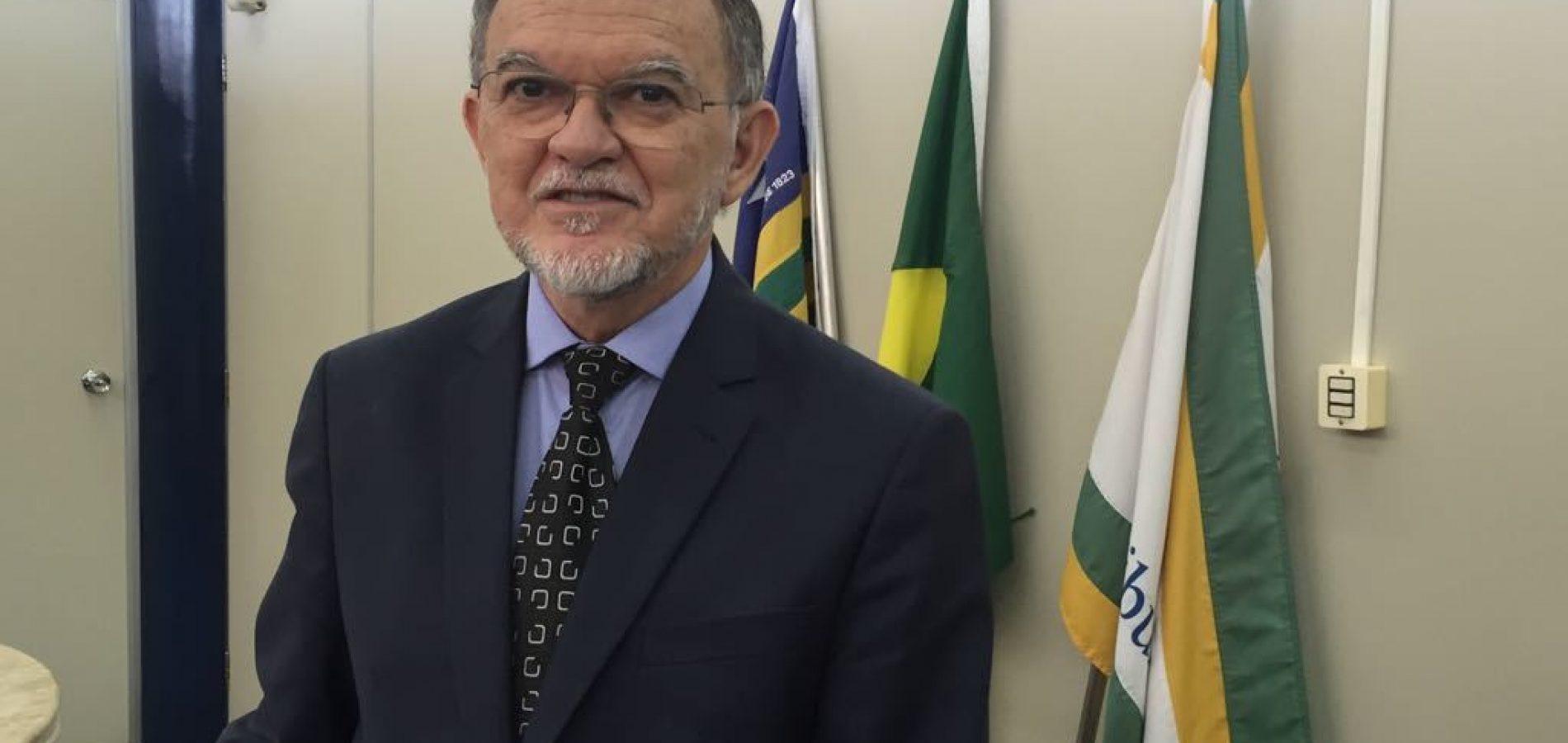 Pavimentação: conselheiro do TCE cobra documentos de empreiteira investigada pelo GAECO