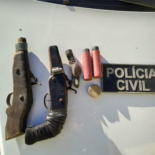 Polícia deflagra operação contra homicídios e tráfico e prende 11 no Piauí