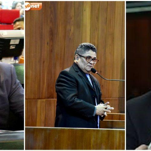 Deputados piauienses irão apresentar juntos leis para cobrar agilidade e segurança aos bancos