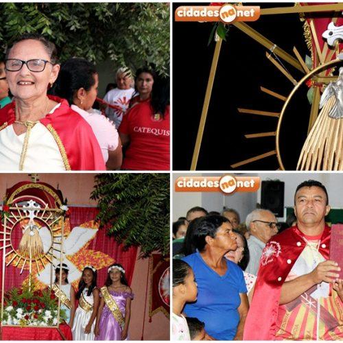 Em Inhuma, Festa do Divino Espírito Santo reúne centenas de fieis em torno da fé e da esperança; veja fotos
