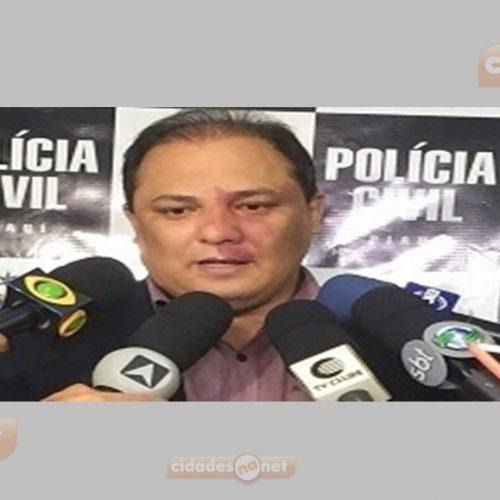Delegado Geral de Polícia cobra aumento de produtividade das Unidades Policiais no Piauí