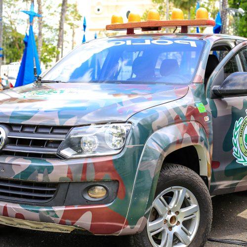 PM desarticula rinha de galo e apreende animais em cidade do Piauí