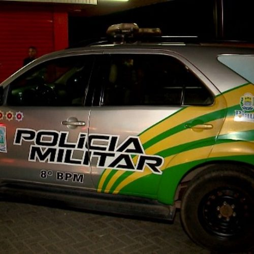 Homem acusado de assaltar joalherias é preso em Teresina
