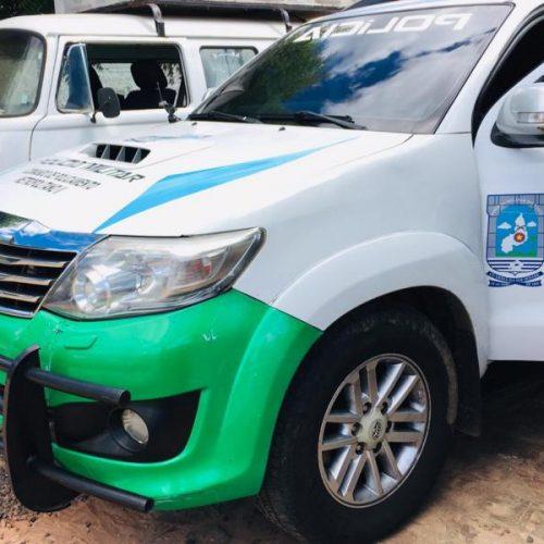 Criminosos rendem vigilante durante assalto a agência dos Correios em Valença do Piauí