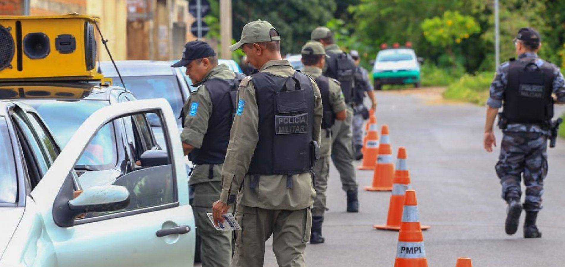 Condenado por estupro é preso pela PM em Valença do Piauí