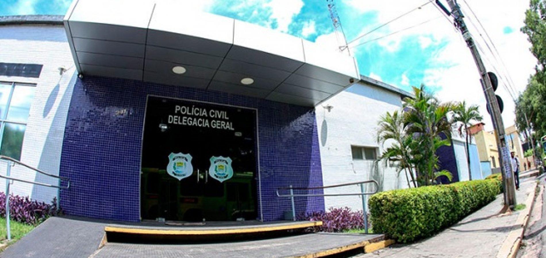 Operação cumpre mais de 20 mandados judiciais em Teresina e no interior do Piauí