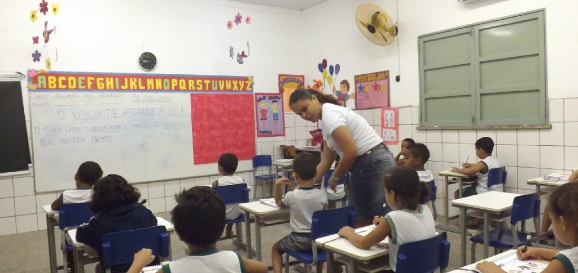 Piauiense está estudando mais: IBGE vê aumento nos anos de estudo da população