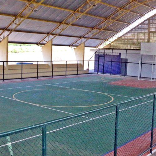 MASSAPÊ | Torneio de Futebol de Salão vai inaugurar quadra poliesportiva